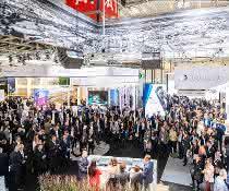 Schlussbericht: Expo Real 2019: Rund 46.000 Besucher