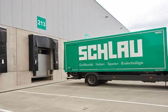Aus materialfluss 8-9/2019: Logistik unter besten Bedingungen