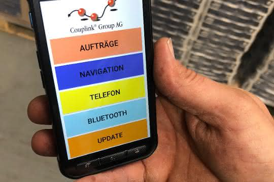 Couplink_Igefa-Smartphone