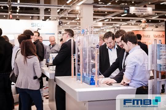 Anzeige: FMB 2019: Innovationen für Maschinenbau, Automatisierung und Produktion