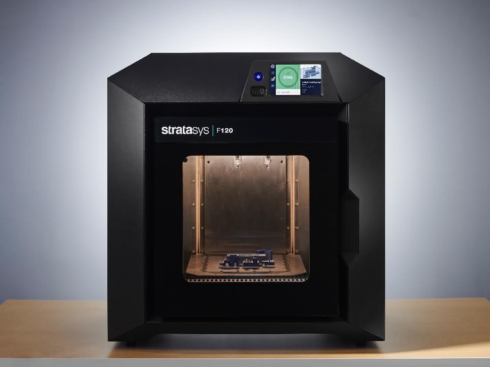 3D-Drucker F120