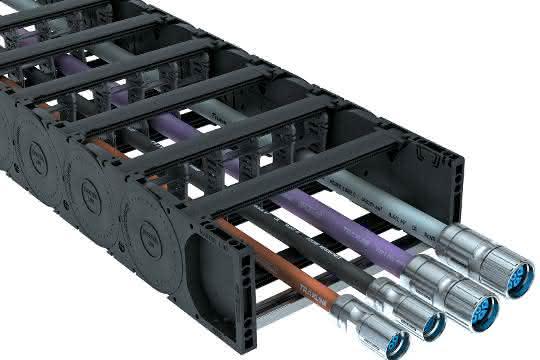 Trennstegsystem TS3