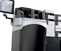 Das vollautomatisiertes Probenvorbereitungsmodul CLAM-2030...