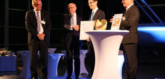 VDI-Innovationspreis Logistik 2020: Jetzt bewerben