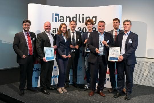 handling award Kategorie 1