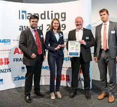 handling award Carl Stahl