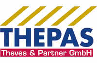 THEPAS Theves & Partner GmbH