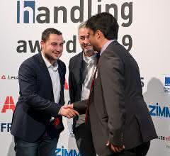 handling award Hohe Tanne