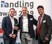 Leserpreis des handling award: Das Know-how der Leser