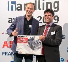 handling award Leserpreis