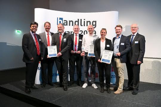 handling award Kategorie 2