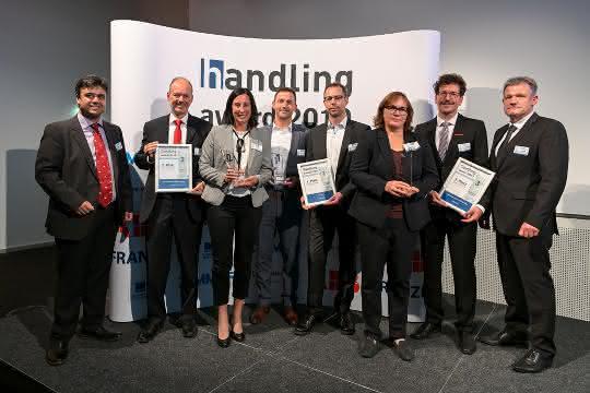 handling award Kategorie 3