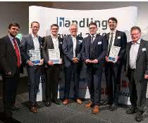 handling award Kategorie 4