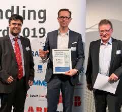 handling award Identpro