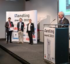 handling award Pilz