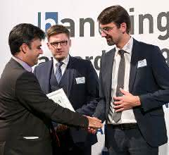 handling award Ipo.Plan