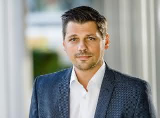 Jens Reibold übernimmt Führung von Eurodis