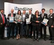 Bildergalerie: handling award 2019 – Die Gewinner der Kategorie 3