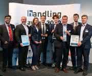 Bildergalerie: handling award 2019 – Die Gewinner der Kategorie 1