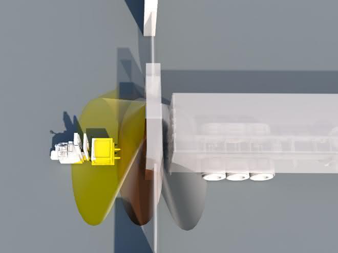 Kathrein-Dockdoor-Overhead