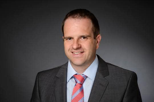 Thermoplan-CEO Adrian Steiner