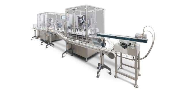 Afag-Zellwag-Multiformatmaschine