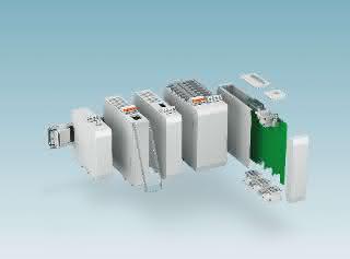 Elektronikgehäuse ICS