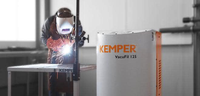 VacuFil 125