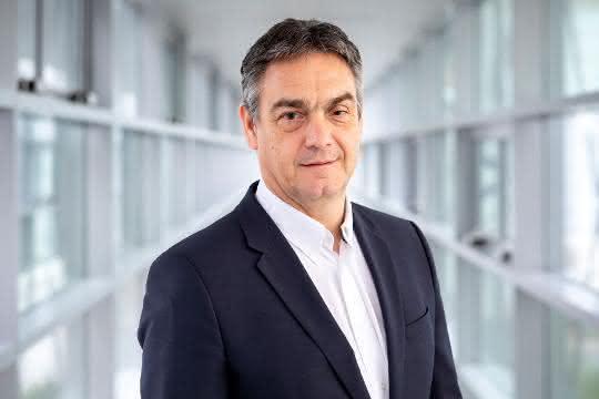 Personalie: Pascal Martens übernimmt Leitung des Opel-Nutzfahrzeuggeschäfts