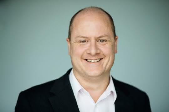 Martin Schrüfer, Chefredakteur