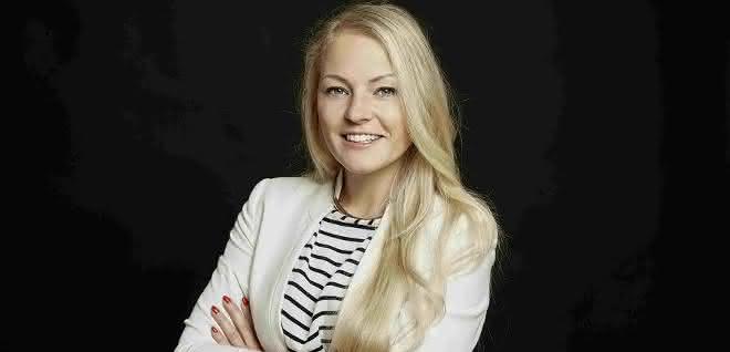 Nadine Böllner ist kaufmännische Geschäftsführerin von Docufy