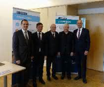Forschergruppe SigMaSense