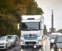 Nachhaltigkeit: Daimler Truck & Bus: In Triademärkten bis 2039 CO2-neutral