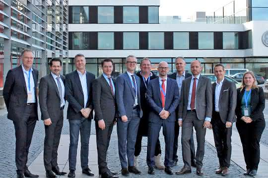 Neues Institut: Cluster für Additive Fertigung in Bayern
