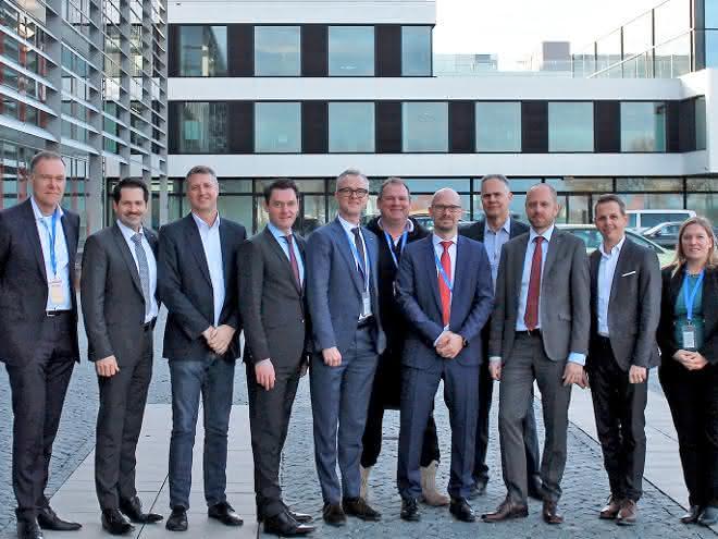 Neues Institut: Cluster für Additive Fertigung in Bayern