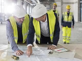 Baustellenkoordinatoren