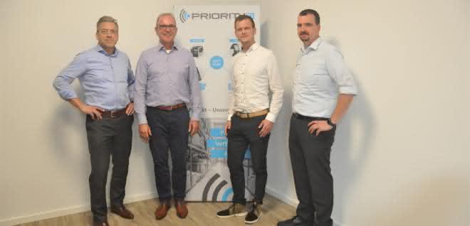 Mieloo & Alexander und PriorityID kooperieren