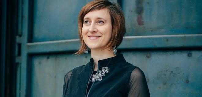 Magdalena Paluch, CEO und Mitgründerin der Labtwin GmbH mit Sitz in Berlin.