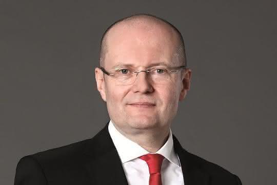 Dr. Ulrich Nass
