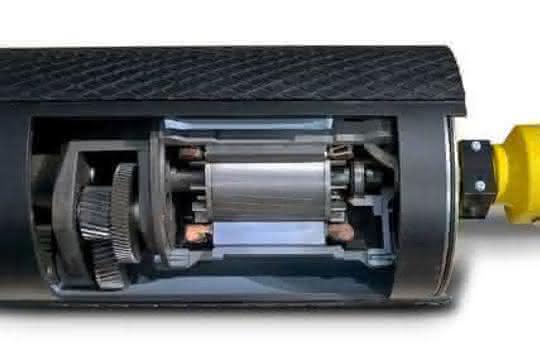 Trommelmotor