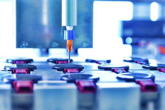 Klebetechnik und Vakuumverguss: Atlas Copco will Scheugenpflug übernehmen