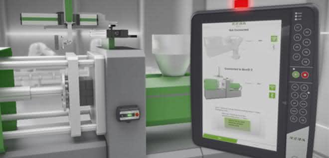 Automatisierung: Plattform für die digitale Reise