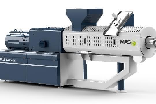MAS-Extruder