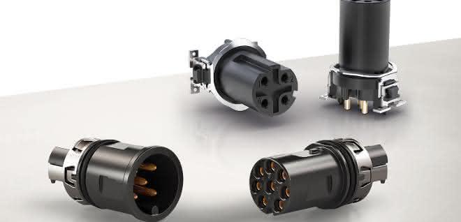 M8/M12-Steckverbinder: Flexibler Anschluss, robuste Sensor-Verbindungen
