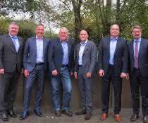 Neuer Vorstand im Verband für Lagertechnik und Betriebseinrichtungen