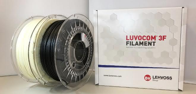 Luvocom 3F Filamente