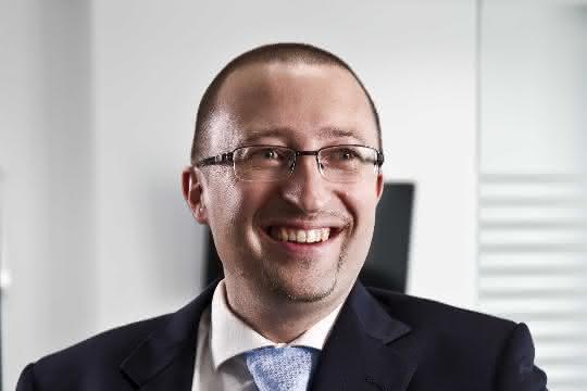 Frédéric Zielinski ist neuer General Director Europa bei Savoye