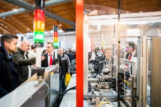 all about automation: Automatisierung im Norden und Süden