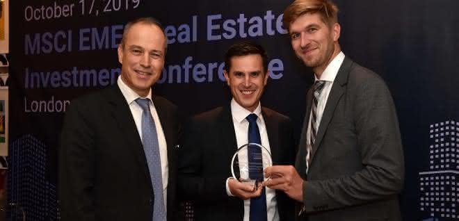 SOKA-BAU zum wiederholten Male bester Immobilieninvestor