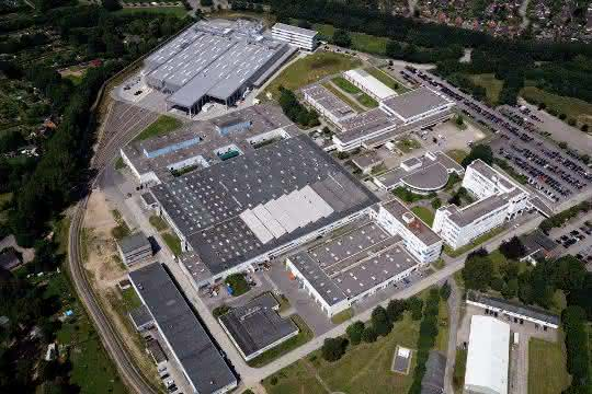 Logistikimmobilien: Garbe Industrial Real Estate erwirbt Business Campus in Kiel